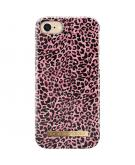 Fashion Backcover voor iPhone SE (2020) / 8 / 7 / 6(s) - Lush Leopard