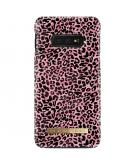 Fashion Backcover voor Samsung Galaxy S10e - Lush Leopard