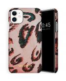 Maya Fashion Backcover voor de iPhone 11 - Pink Panther
