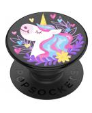 PopGrip - Unicorn Day Dreams Black Gloss