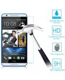 Tempered Glass HTC Desire 820 Screenprotector